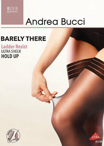d2ffb0dfb Image is loading Andrea-Bucci-8-Denier-Barely-There-Ultra-sheer-