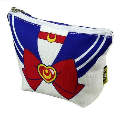 Cosplay Anime Sailor Moon Cosmetic /Storage /Pencil/Pouch/Case Bag Chibi Usa Hot