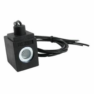 Electrical-Energy-Convert-Solenoid-Valve-Coil-AC-220V