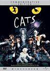 Cats (commemorative Edition) 0025192111624 With Jo Gibb DVD Region 1