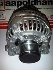 VW GOLF MK5 MK6 1.4 1.6 2.0 FSi & GTi PETROL 2004-10 BRAND NEW 140A ALTERNATOR