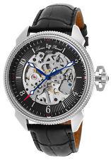 Lucien Piccard Trevi Mechanical Mens Watch LP-40052M-01