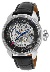 Lucien-Piccard-Trevi-Mechanical-Mens-Watch-LP-40052M-01