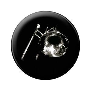 16667-Designer-Epinglette-Musique-Bouton-5-7-CM-Instruments-Rock-You