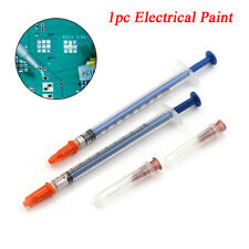 Circuit Board Electrical Paint Glue Wire Conduction Paste Conductive Adhesive