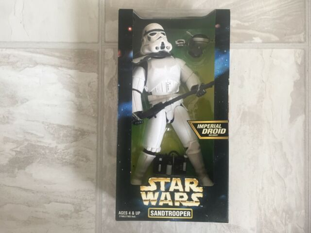 Kenner Star Wars 1997 Collection 12
