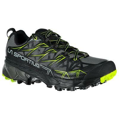 La Akyra Apple GreenEbay Gtx Sportiva Trail Running Mountain Uomo Scarpa Carbon nmwvN80O