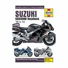 Suzuki GSX 1300R Hayabusa: 1999-2004 by Matthew Coombs (Board book, 2005)