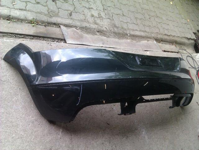 Stoßstange hinten Audi TT 8J
