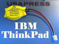 Ibm Thinkpad T43 T40 T20 Cmos Battery 08k8050 92p0986