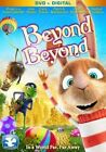 Beyond Beyond Region 1 - DVD