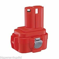 1 x 9.6V Battery For Makita 9120, 9122 PA09 Drill 6207D 6222D 6226D 6260D 1.3ah