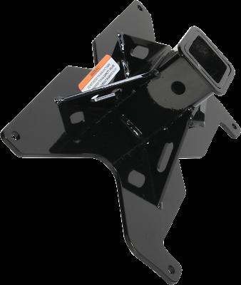 "Moose Utility Rear 2/"" Receiver Hitch Honda Pioneer 500 2015-2019"