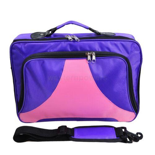 """11/"""" 12/"""" 13/"""" 14/"""" Laptop Bag Shoulder Messenger Bag 3.5mm Earphone Headphone"""