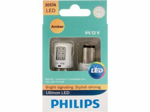 Details about  /For 1982-1984 Dodge Diplomat Parking Light Bulb Philips 84545WH 1983