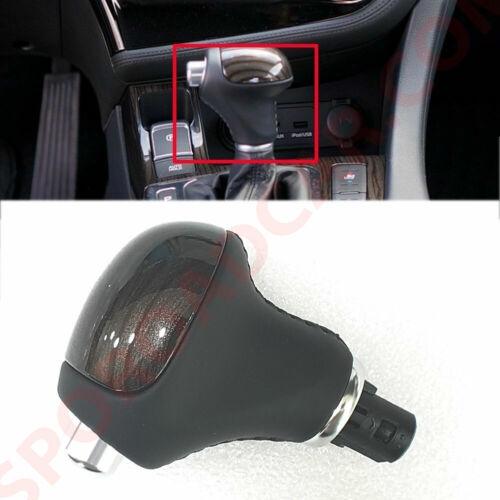 Auto Gear shift lever Knob Wood for 2014-2015 Optima K5 OEM Parts