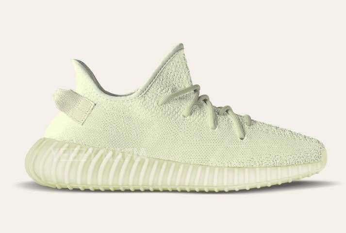 Adidas YEEZY BOOST 350 V2 Butter 25.0 from japan japan japan (4495 24a62e
