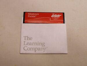 Moptown-Parade-by-Learning-Company-for-the-Apple-II-Plus-Apple-IIe-IIc-IIGS