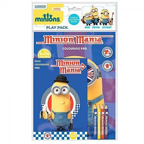 Anker Minions Play Pack