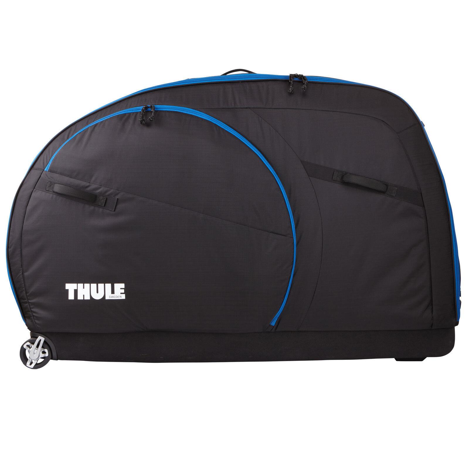 Thule Round Trip Traveler Fahrradtransport-Tasche Bike-Tasche Softshell-Koffer