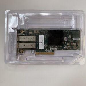 Chelsio-10GbE-Dual-SFP-N320E-T320-Ethernet-Netzwerkkarte-10Gbit-10G-with-LP