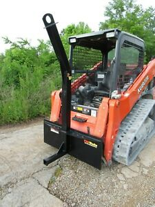 Kubota Attachments