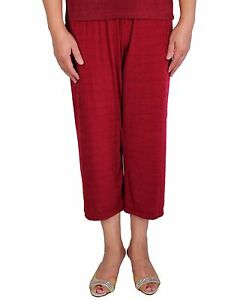 Wonderful Dark Red Pants For Women Dark  Red  Pants 003jpg