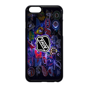 NHL-hockey-teams-hard-case-cover-for-Apple-iPhone