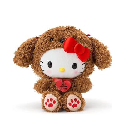Cinnamoroll dog cosplay rabbit plush stuffed toy doll 8/' new soft birthday gift