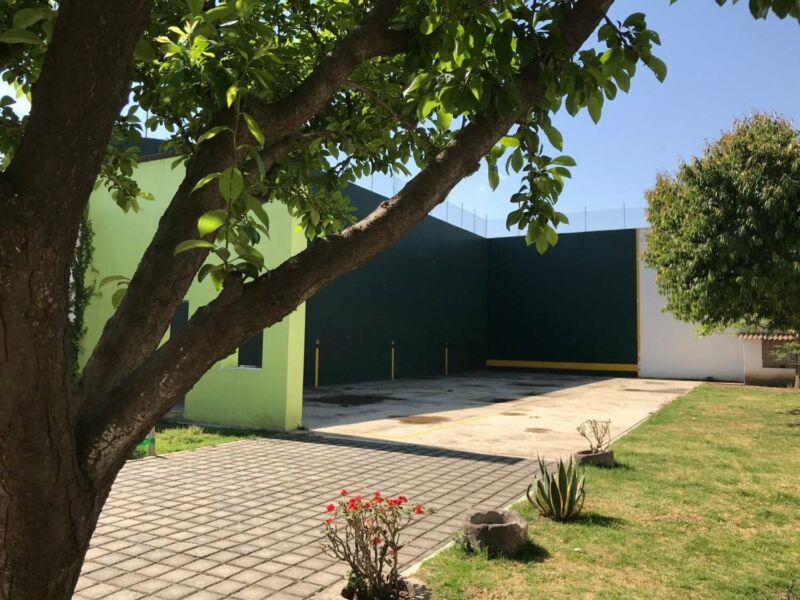 Hermosa casa en Tenango
