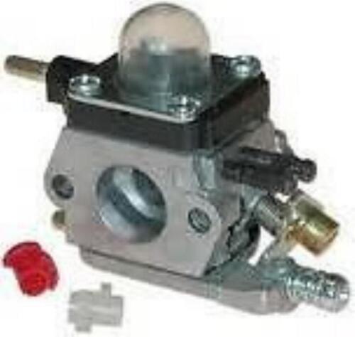 "OEM New Zama Carburetor Assy Mantis Tiller select Echo SV HC LHD TC /""USA Seller/"""