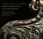 Your Tuneful Voice von Sampson,Kings Consort,Davies,King (2014)