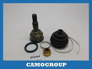 Coupling Homocinetic Joint Set Metelli For Alfa Romeo 33 1.2 1.4 83 90 151126