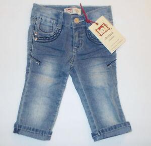 l.e.i. Girls Cropped Jeans Decorative Back Pockets Size 4 NWT