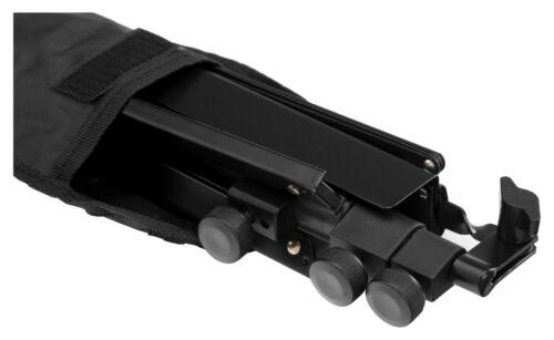 Super Notenständer schwarz Metall für Akkordeon u.a Tasche Musikinstrumente