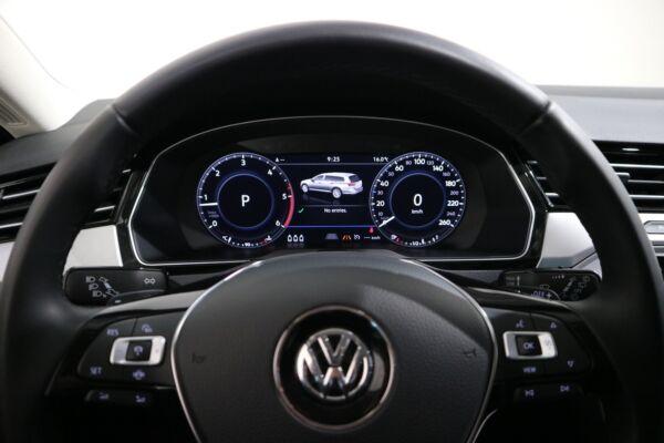 VW Passat 2,0 TDi 150 Comfort Prem. Vari DSG - billede 3