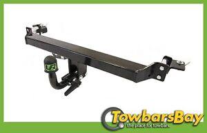 Detachable-Towbar-fits-Mercedes-CITAN-Van-1355-75-12-on-Tow-Bar-31102-C-B1