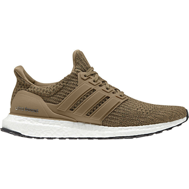 Mens Adidas Ultra Boost 4.0 Mens Running shoes - Brown