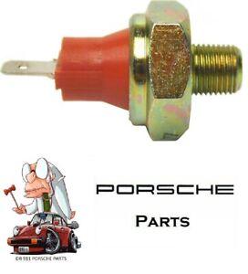 NEW Airtex Engine Oil Pressure Switch 1S6541 VW Audi Porsche BMW Volvo 1960-2004