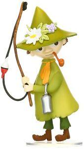 Medicom-Toy-UDF-MOOMIN-Series-2-Snufkin-with-fishing-rod-Ultra-Detail-Figure