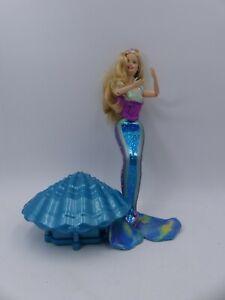 MATTEL Magical Mermaids Barbie & Krissy Doll Set 2000