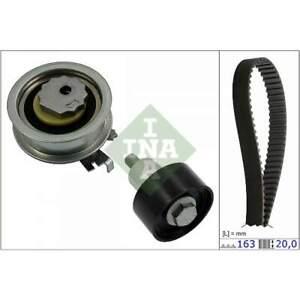 Zahnriemensatz-INA-530-0592-10