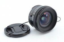 Excellent++ Nikon AF Nikkor 20mm F2.8   from Japan #0372T