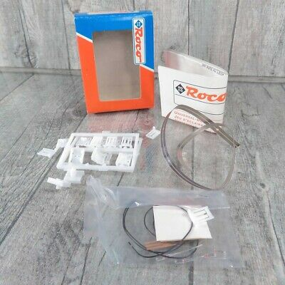 neuwertig und originalverpackt Roco 40305 Innenbeleuchtung