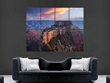 GRAND CANYON USA  ART WALL LARGE IMAGE GIANT POSTER
