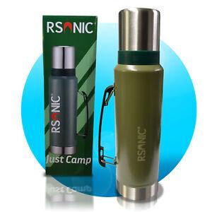 RSonic-Edelstahl-Thermoskanne-Thermosflasche-Doppelwandige-Trinkflasche-1200ml
