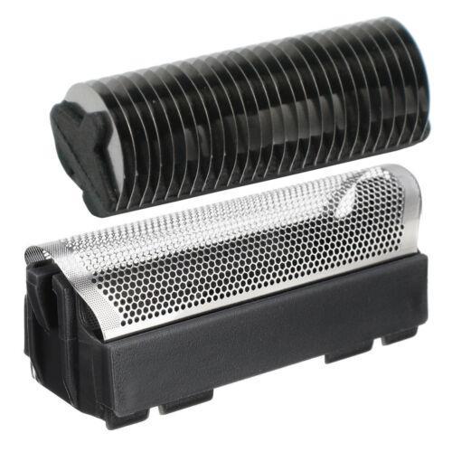 Kombi Paket Scherkopf und Messer für Braun 65419722 Micron Vario 3008