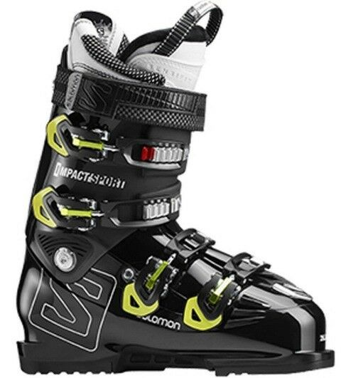 Salomon Impact Sport 100 Herren Skischuhe L39955900 Größe MP 29,5 EU 46 Neu