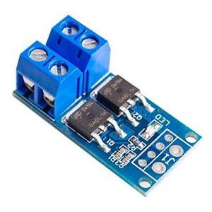 15A-400W-MOS-FET-Trigger-Switch-Drive-Module-PWM-Regulator-Control-Panel