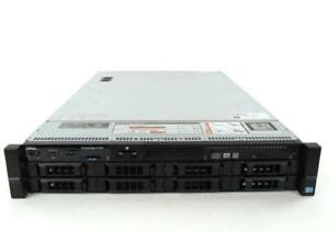 Dell PowerEdge R720 - 8x 3.5 Bay 2U LFF Server - Warranty - Customization available Canada Preview